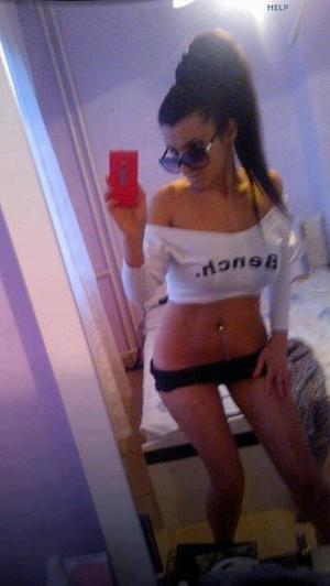 Looking for local cheaters? Take Celena from Thornton, Washington home with you