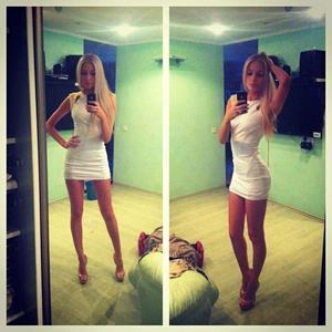 Belva from Burlington, Washington is looking for adult webcam chat
