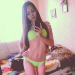 Cheaters like Zoraida from  are looking for you